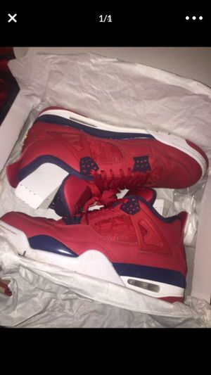 Jordan 4 men size 9 for Sale in Sacramento, CA