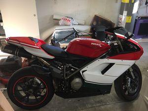 2008 Ducati 848 for Sale in Auburn, WA