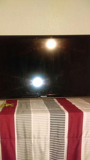"""Phillips TV 42"""" for Sale in Alexandria, LA"""