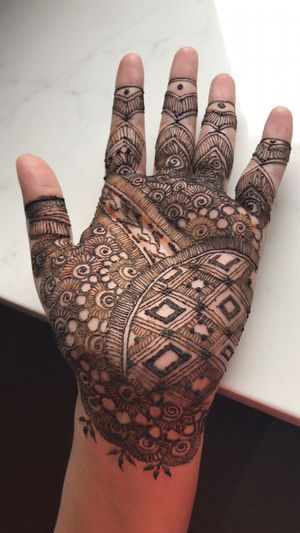 Henna design for Sale in Houston, TX
