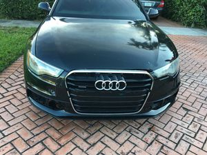 2012 Audi A6 for Sale in Hollywood, FL