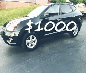 🍁🍁$1000 selling 2012Rogue🍁🍁 for Sale in Daly City, CA