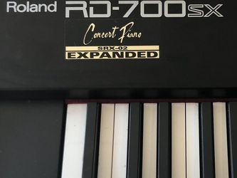 Roland RD700SX 88-Key Digital Piano for Sale in Denver,  CO