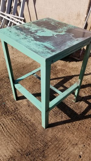 Work table industrial for Sale in Fresno, CA