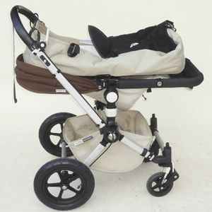Bugaboo stroller with bassinet for Sale in Moreno Valley, CA