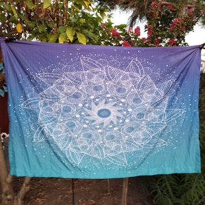 New medallion tapestry 62x42 for Sale in Whittier, CA