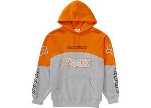 Supreme x Fox racing Medium sweatshirt for Sale in Stafford Township, NJ