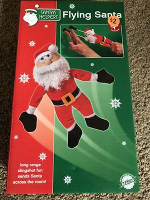 Flying Santa for Sale in Cheektowaga, NY