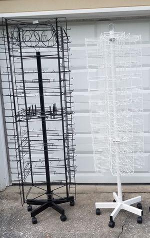 Retail Spinner Racks for Sale in Indian Springs Village, AL