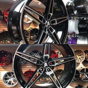 """20"""" Alfina Wheels Set Of 4 for Sale in New York, NY"""