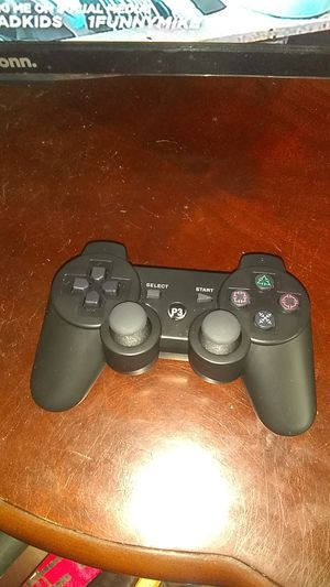 PS3 controller for Sale in Plant City, FL