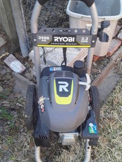 Free Pressure Washer for Sale in Houston,  TX