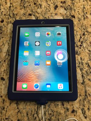I pad 3rd generation for Sale in Fort Meade, FL