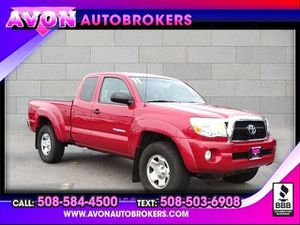 2011 Toyota Tacoma for Sale in Avon, MA