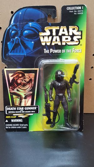 Star wars collectable toy for Sale in DeBary, FL