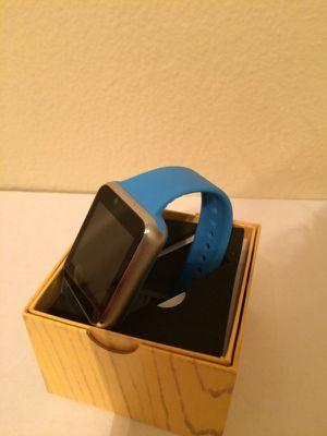 Bluetooth Smart Watch for Sale in Dallas, TX