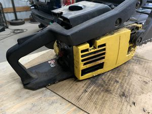 McCulloch chainsaw for Sale in Salem, OR
