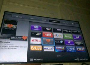 Vizio 55 inch 4k Ultra HD smart tv for Sale in Brooklyn, NY