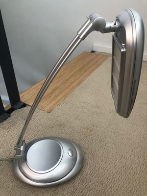 3M Table lamp for Sale in Boston, MA