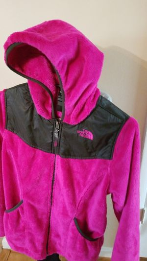 The North Face girl's jacket XL for Sale in Gaithersburg, MD