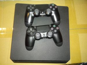 PS4(1TB after the amount it sucks up for system 872) for Sale in Sanford, NC