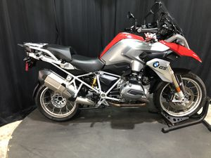 2015 BMW R1200GS GS r1200 motorcycle adventure for Sale in West Palm Beach, FL