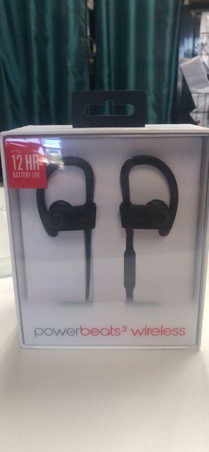 Powerbeats 3 wireless for Sale in Las Vegas, NV