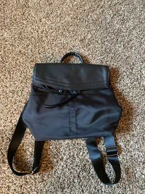 Black backpack for Sale in Collinsville, IL