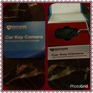 Car Key Camera - brink house security for Sale in Hialeah, FL