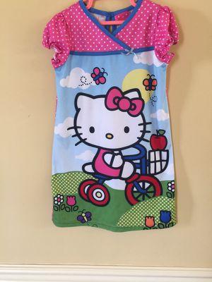 Hello Kitty Nightgown - Bike Ride for Sale in Abingdon, MD