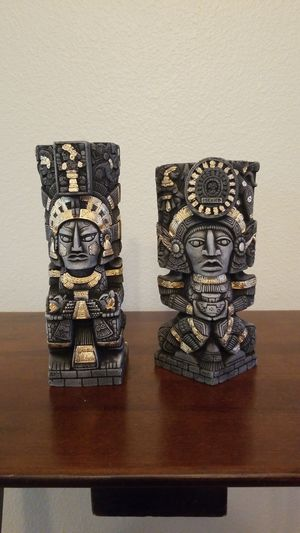 Mayan statues for Sale in Santee, CA