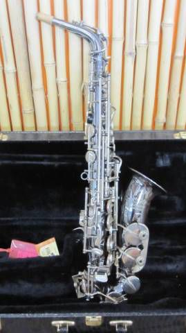 CANNONBALL Saxophone Excalibur for Sale in Vancouver, WA