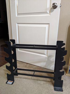 CAP Dumbbell Rack for Sale in Houston, TX