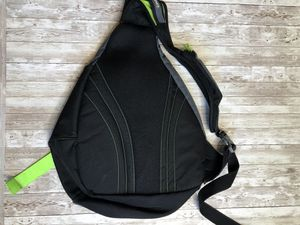 ADIDAS Green and black backpack/dufflebag for Sale in Greenville, SC