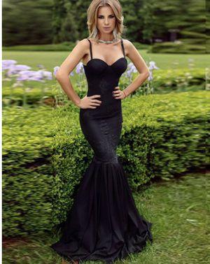 00c2b867aff Size 2 Black dress brand new for Sale in Apopka