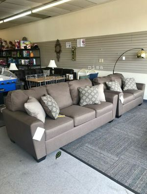 $39 Down  🍃🍂 BEST DEAL Calicho Cashmere Living Room Set 298 for Sale in Jessup, MD