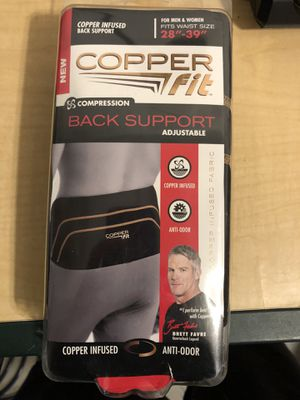 New copper back support for Sale in Cary, NC