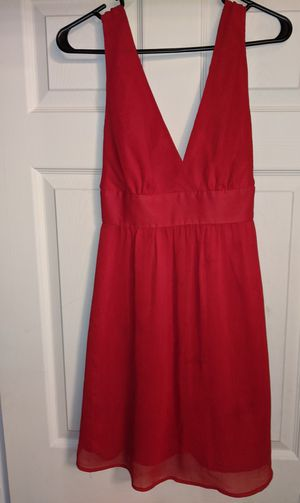 Ladies large Red Dress for Sale in Moreno Valley, CA