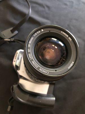 Canon camera EOS rebel k2 for Sale in Miami, FL