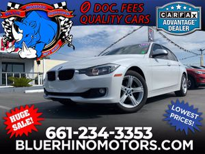 2012 BMW 3 Series for Sale in Palmdale, CA
