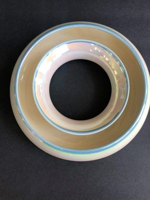 Vintage Pottery Table Center Piece Posy Ring for Sale in Midland, MI