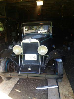 1929 Chevy Sedan for Sale in Newark, OH