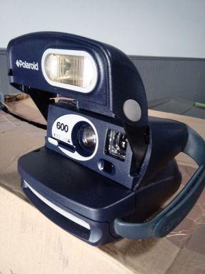 Polaroid 600 Instamatic Film Camera TESTED for Sale in Chino, CA