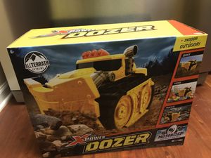 Massive Motorized Truck - XTreme Power Dozer for Sale in Downers Grove, IL