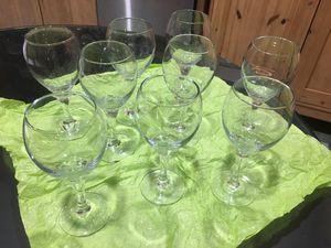 Wine glasses for Sale in Duarte, CA