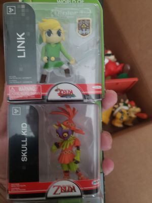 Nintendo Toys for Sale in Industry, CA
