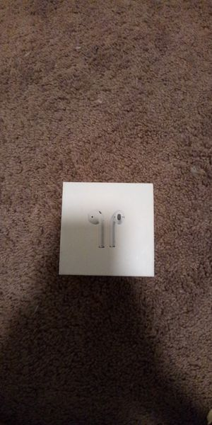 Wireless charging airpods for Sale in Elk Grove, CA
