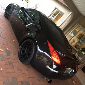 350z Megan Racing Single Exit Exhaust for Sale in Trenton, NJ