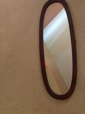 Cheval mirror alone no stand for Sale in Waldorf, MD