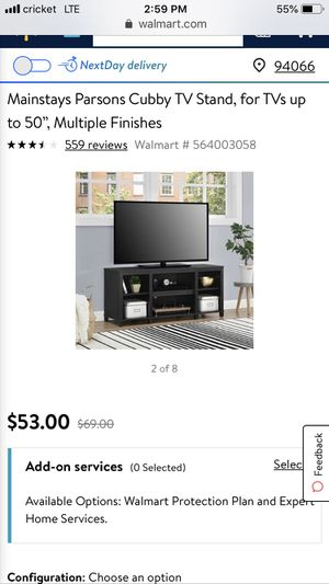 Tv stand for Sale in Danville, KY